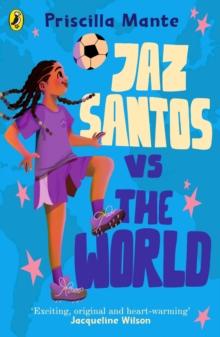 Image for Jaz Santos vs. the world