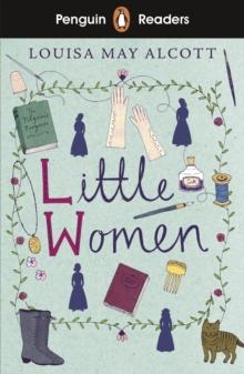 Image for Penguin Readers Level 1: Little Women (ELT Graded Reader)