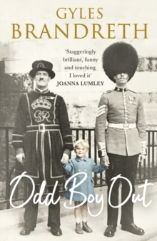 Image for Odd boy out