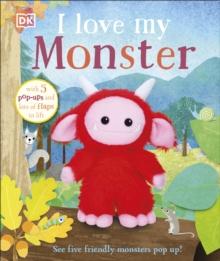 Image for I love my monster