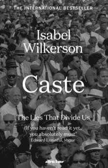 Image for Caste  : the lies that divide us
