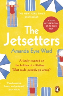 Image for The jetsetters