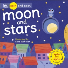 Image for Moon and stars