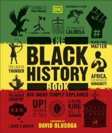 The Black history book - DK