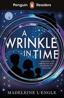 Image for Penguin Readers Level 5: A Wrinkle in Time (ELT Graded Reader)