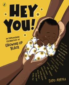 Hey, you! - Adeola, Dapo