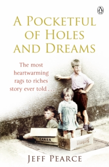 Image for A pocketful of holes and dreams