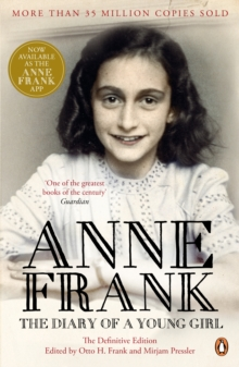 The diary of a young girl - Frank, Anne