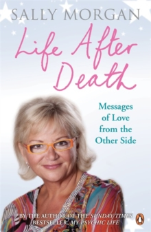 Image for Life after death  : messages of love from the other side