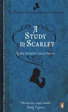 Study in Scarlet