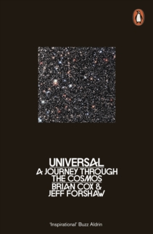Image for Universal  : a journey through the cosmos
