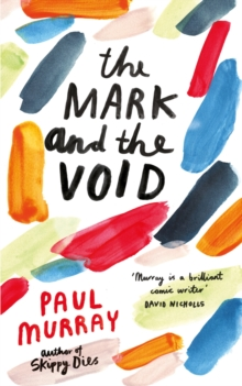 Image for The mark and the void