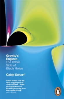 Image for Gravity's engines  : the other side of black holes