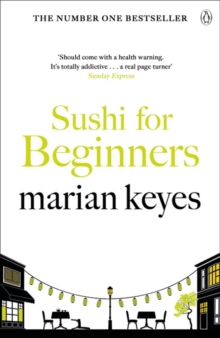 Image for Sushi for beginners