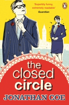 Image for The closed circle