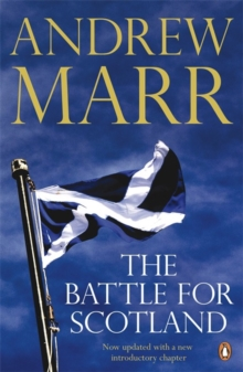 Image for The battle for Scotland