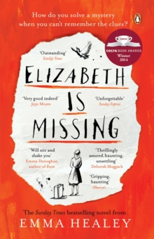 Image for Elizabeth is missing