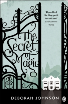 Image for The secret of magic