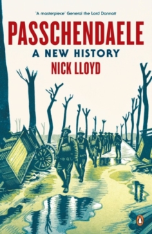 Image for Passchendaele  : a new history