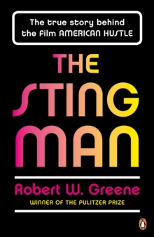 Image for The sting man  : inside Abscam