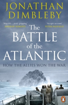 Image for The Battle of the Atlantic  : how the Allies won the war
