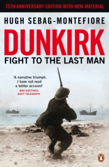 Image for Dunkirk  : fight to the last man