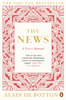 Image for The news  : a user's manual