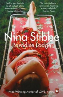 Image for Paradise lodge  : a novel