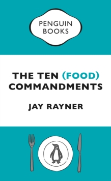 Image for The ten (food) commandments