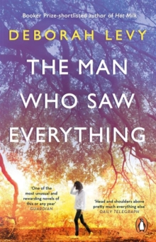 Image for The man who saw everything
