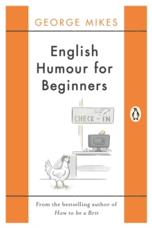 Image for English humour for beginners