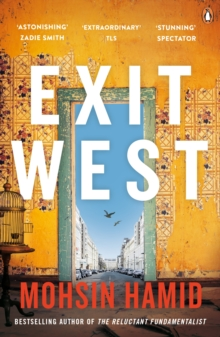 Image for Exit west