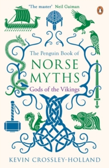 Image for The Penguin book of Norse myths  : gods of the Vikings