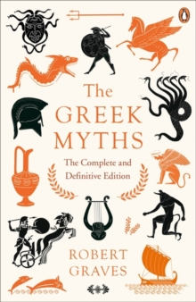 Image for The Greek myths