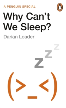 Image for Why can't we sleep?