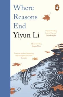 Image for Where reasons end  : a novel