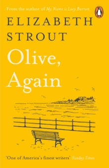 Image for Olive, Again : New novel by the author of the Pulitzer Prize-winning Olive Kitteridge