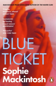 Image for Blue ticket