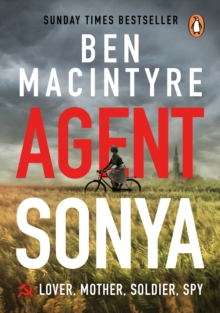 Image for Agent Sonya