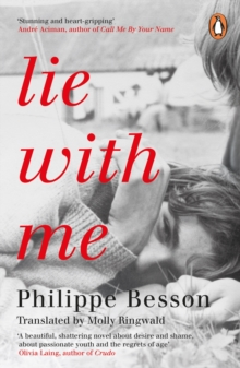 Image for Lie with me