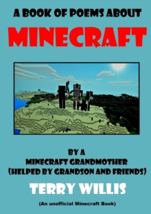 Image for A Book Of Poems About Minecraft