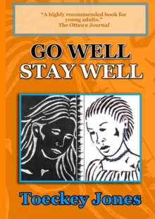 Image for Go Well, Stay Well