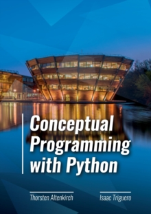 Image for Conceptual Programming with Python