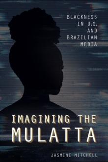 Image for Imagining the Mulatta : Blackness in U.S. and Brazilian Media
