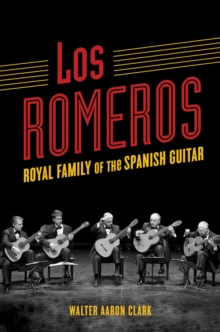 Image for Los Romeros: Royal Family of the Spanish Guitar