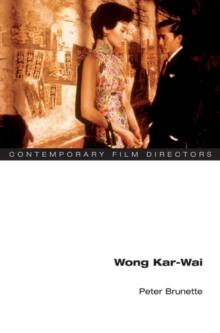 Image for Wong Kar-wai