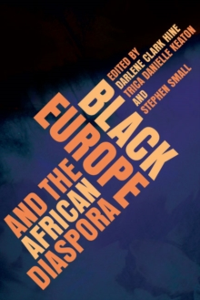 Image for Black Europe and the African diaspora