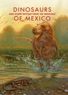Image for Dinosaurs and other reptiles from the Mesozoic of Mexico