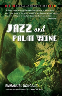 Image for Jazz and palm wine.