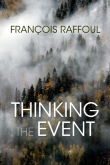 Image for Thinking the Event